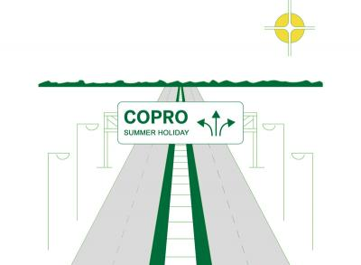 COPRO Summer holiday